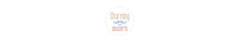 Charming desserts for every occasion