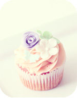 floral-cupcakes
